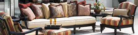 Wicker Patio Furniture Cushions - wicker patio furniture tommy bahama outdoor living