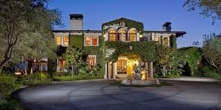 Celebrity Homes In Beverly Hills by 7 Things Anyone Can Learn From A List Celebrity Homes Huffpost