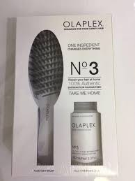 where can you buy olaplex hair treatment olaplex number 3 hair treatment and hair brush kit hair care