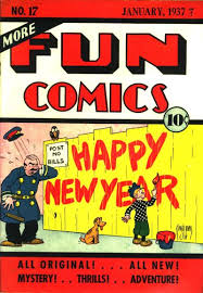 new year picture books happy new year from the golden age of comic books the golden age