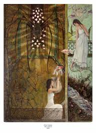 Forouzan Art Gallery Mehdi Ahmadi U2013 A Painter Twenty Years Of