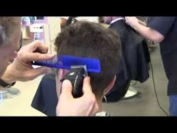 short haircuts for women with clipper britney s very short pixie clipper haircut video youtube
