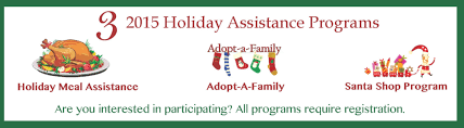 adopt a family for thanksgiving holiday season looking ahead colorado national guard family