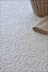 Floor Tile Repair Bathroom Fabulous Glass Tile In Bathrooms Images Glass Tiles In