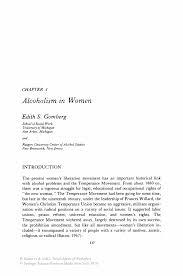 cover letter for medical field alcoholism in women springer