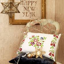 Happy New Year Room Decorations by Christmas Room Envy Part 6