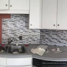 best 25 sticky tile ideas on pinterest kitchen backsplash diy