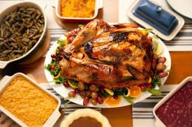 thanksgiving turkey platter how to decorate a turkey platter with pictures ehow