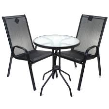 Outdoor Garden Chairs Uk Garden Furniture Set Patio Outdoor Large Seating Dining Area Chair
