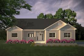 rancher style homes ranch style house plan 3 beds 2 00 baths 1403 sq ft plan 427 11