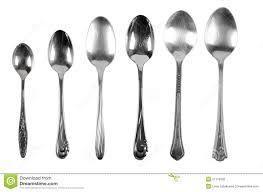 antique silverware spoons royalty free stock photo image 21179965