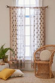 livingroom curtains living room ideas of boho living room curtains oak flooring