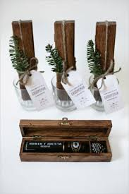 wedding gift groomsmen terrific rustic wedding gift ideas awesome and rustic inspired diy