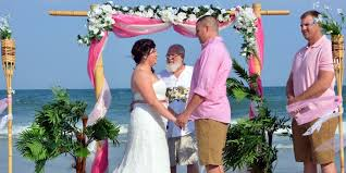 the wedding ceremony myrtle weddings by hitched at the - Myrtle Weddings