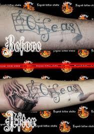 καλυψη τατουαζ cover up tattoo legend tattoo