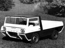 willys jeep truck kaiser willys jeep wide trac 1960 u2013 old concept cars