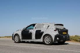 New Focus Interior 2019 Ford Focus Interior Spied In Detail Has Digital Dash And