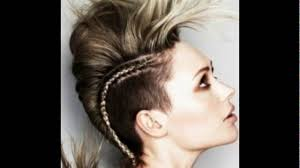 hairstyles for long hair punk 30 punk hairstyle for girl punk hairstyle for long hair youtube