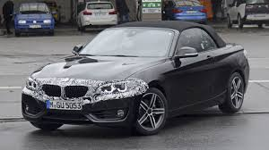2018 bmw 2 series convertible review gallery top speed