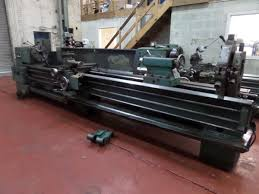 lathes manual