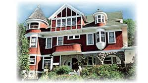 Washington Bed And Breakfast Hoquiam Castle Bed And Breakfast Aberdeen Olympic Peninsula