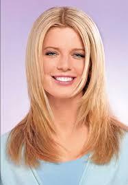 Frisuren Lange Dicke Haare by Elegante Breites Gesicht Frisuren Lange Dicke Haare Stylen Ideen
