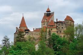 dracula castle bran castle most overrated tourist attraction in
