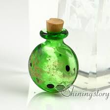 pendants for ashes small glass vials wholesaleurn charmspet cremation keepsake