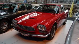 classic maserati sebring file maserati sebring series ii at the 100 years maserati show at