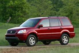 2003 honda pilot transmission 2003 honda pilot mpg best and new