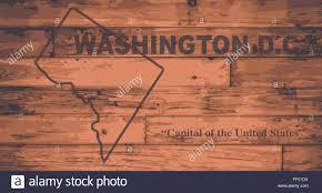 United States Map Washington Dc Washington Dc State Map Label Vector Image 1556569 Stockunlimited