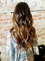 Frisuren Lange Haare Mit Farbe by Ombre Haare Färben Ideen Für Ombre Blond Brünett Und Bunte