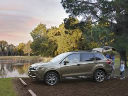 subaru forester new 2017 subaru forester price photos reviews safety ratings
