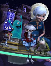 24 monsters aliens images monsters