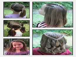 images of different hairstyles for 9 year old cute hairstyles for short hair for 9 year olds cute hairstyle