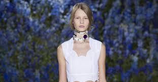 Alejandra Costello Bio Christian Dior Spring Summer 2016 Ready To Wear Show Report