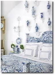 Blue And White Decorating Decorate With Plates 70 Pictures Of Wall Plates Designs