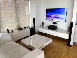 Living Room Set Up Ideas Appealing Living Room Tv Setup Contemporary Best Ideas Exterior