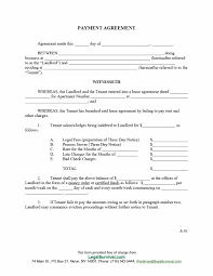 12 Vendor Agreement Template Rent Payment Agreement 40 Templates Contracts Template Lab