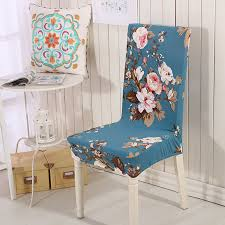 Dining Room Chair Covers Cheap Online Get Cheap Dining Chair Covers Black Aliexpress Com