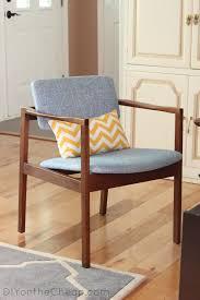 new office chair flea market furniture find erin spain