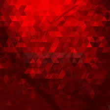 red polygonal background vector vector art u0026 graphics freevector com