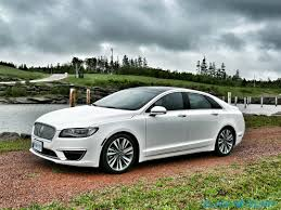 lincoln 2017 2017 lincoln mkz and mkz hybrid first drive slashgear