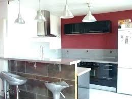 cuisine modele modele de bar pour maison cuisine cuisine gallery of beautiful mole