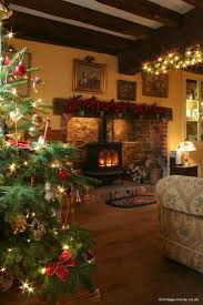 167 best english christmas cottage images on pinterest christmas