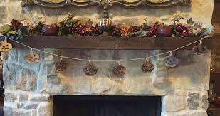 halloween pumpkin pendant door decor hanging party decoration