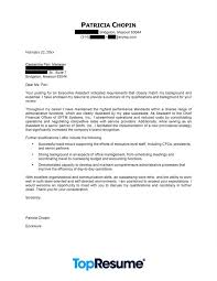 executive assistant cover letter example professional cover