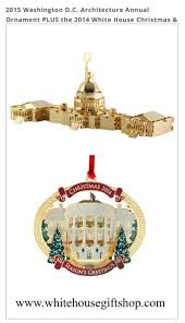 25 best white house christmas ornaments images on pinterest