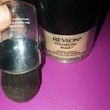 Bedak Revlon Colorstay bedak tabur mineral revlon color stay aqua kesehatan kecantikan