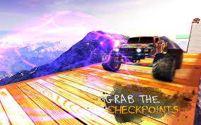 monster truck show miami super monster truck crazy ride 3d android apps on google play